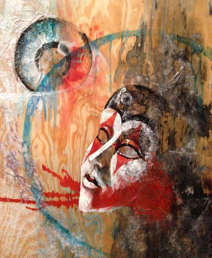 Scrutiny by Dionaya