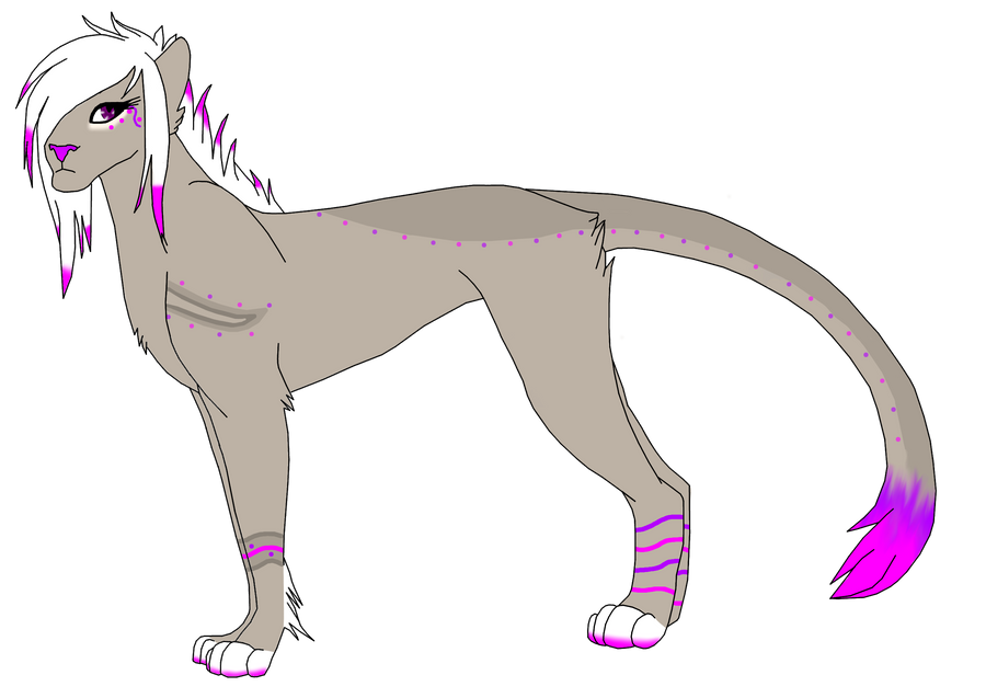 Feline Adopt ON SALE by ShadowsAdoptables