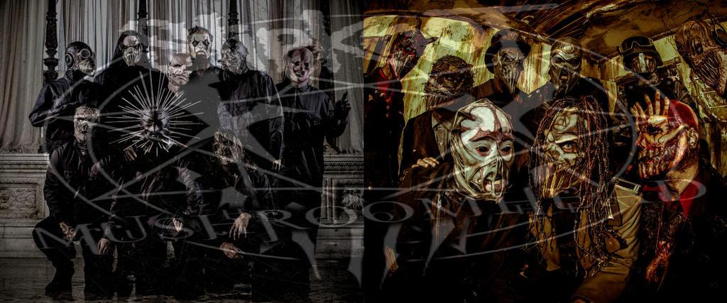 Mushroomhead Slipknot Logo Pics Download