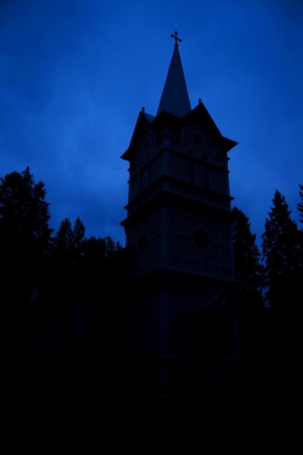 like the silent church - photo #21