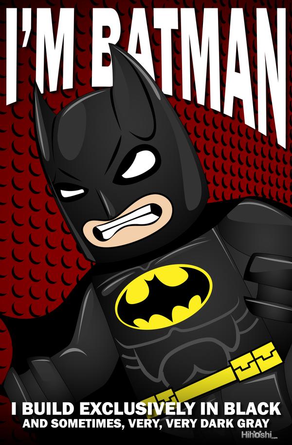 Image result for im batman
