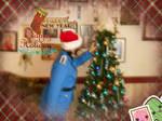 Ita-chan CHRISTMAS~!