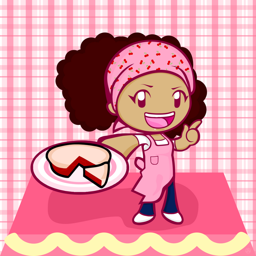Cooking by kmtnewsman