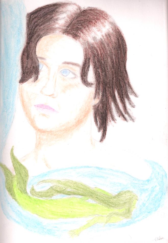 Flow by Lady-Casanova