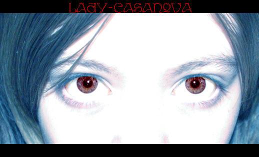Lady-Casanova by Lady-Casanova