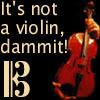 viola icon by greenowl