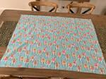 Llama Blanket by imagine-anne-morgan