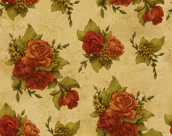 Floral Wallpaper floral wallpaper by