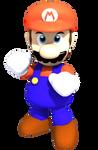 Smash Bros. Legends: Mario