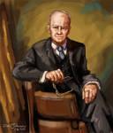Eisenhower by TheGrandHero