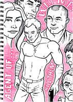 SEVANS Sketch by SEVANS73