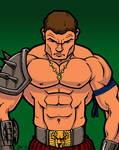 SEVANS Warrior