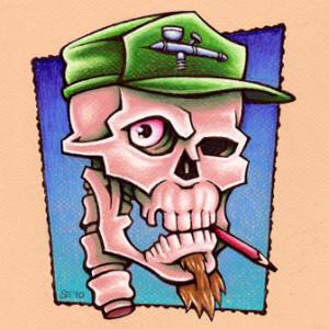 SEVANS73's Profile Picture