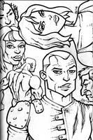 Sketchbook Page 002 by SEVANS73