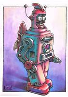 EvansShane RocketBot by SEVANS73