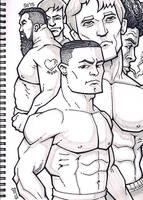EvansShane Sketch8 by SEVANS73