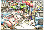Carls VW Garage