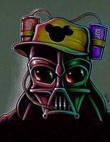 Evans Vacation Vader by SEVANS73