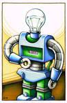 Evans - Robot1