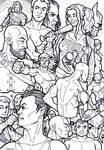 Sketches - Random stuff