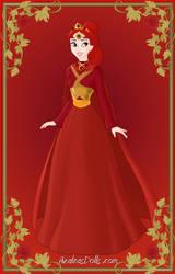 Princess VesVes2 by pinkprincess90
