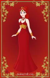 Princess VesVes1 by pinkprincess90