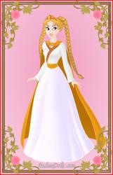 Princess Serena2 by pinkprincess90