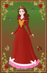 Princess Rosemarie2 by pinkprincess90