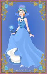 Princess PallaPalla2 by pinkprincess90