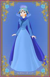 Princess PallaPalla1 by pinkprincess90