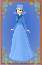 Princess PallaPalla by pinkprincess90