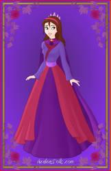 Princess Gabriella1 by pinkprincess90