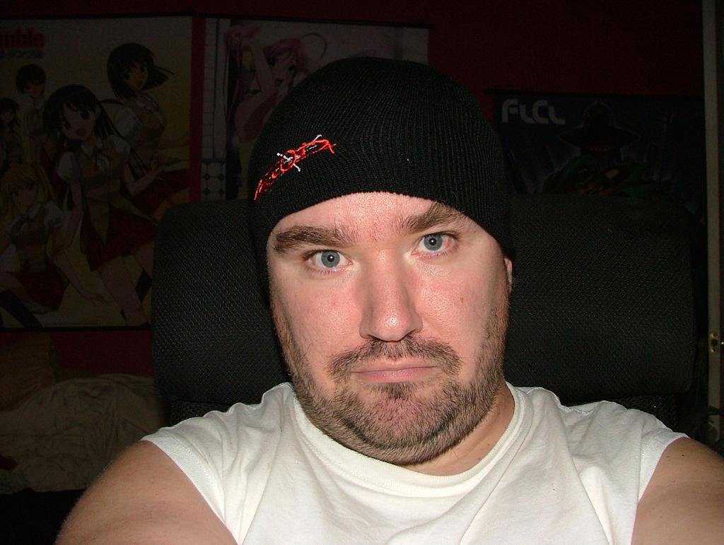 TheGreatWiseAss's Profile Picture
