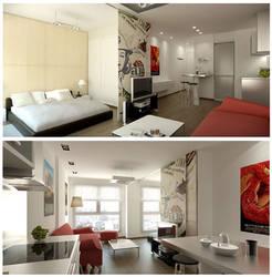 Apartamento Torre Alzira