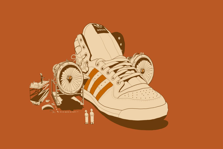 Nike Special Shoes Marathon