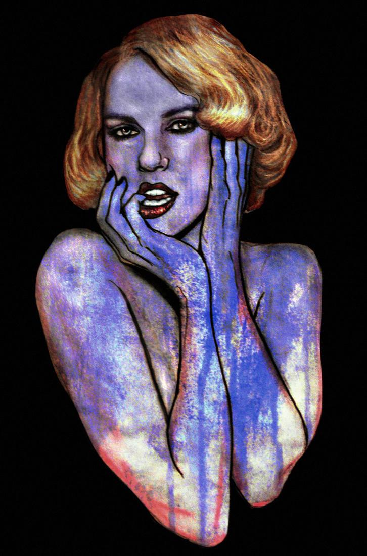 Naomi Watts by Art-by-Jilani
