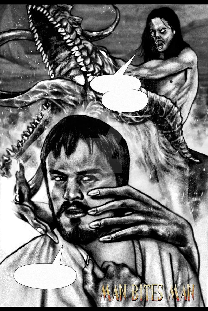 Man Bites man-issue 2, pg 18 by Art-by-Jilani