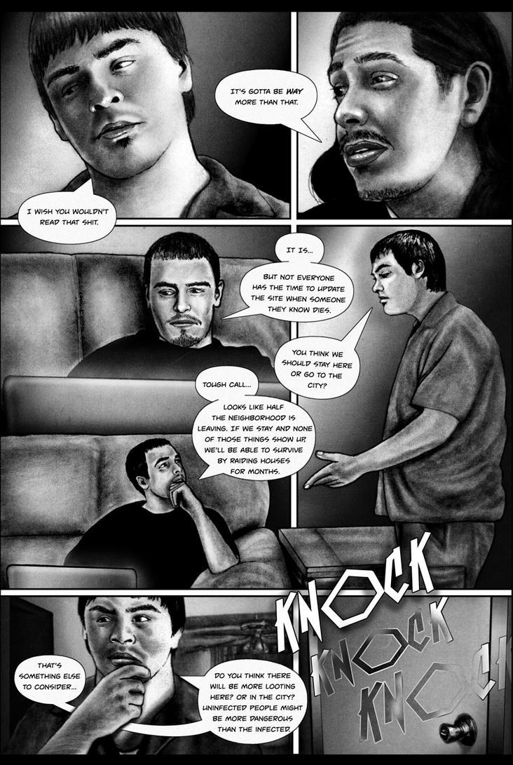 Man Bites Man PROLOGUE pg 7 by Art-by-Jilani