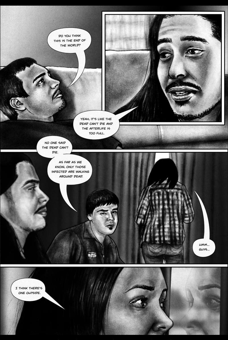 Man Bites Man PROLOGUE pg 10 by Art-by-Jilani