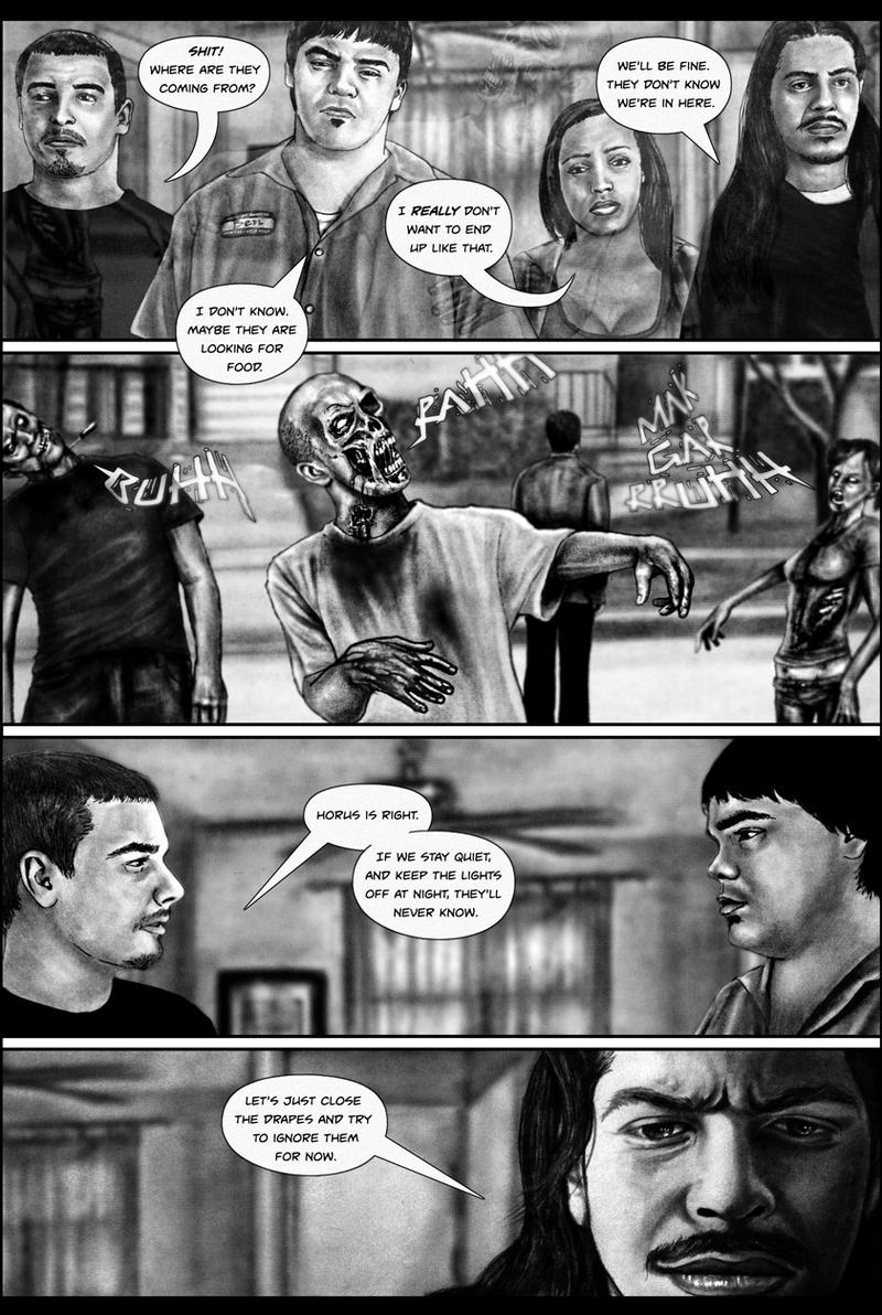 Man Bites Man PROLOGUE pg 12 by Art-by-Jilani