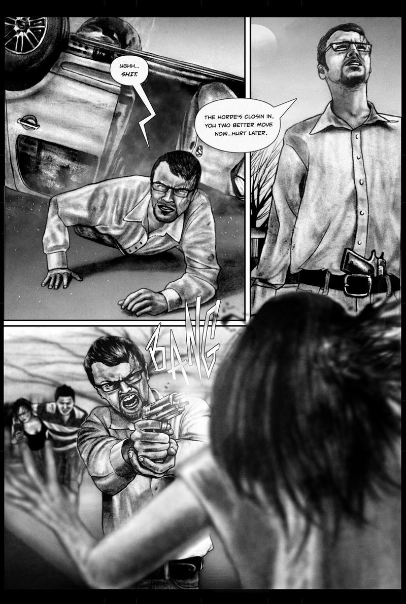 Man Bites Man PROLOGUE pg 20 by Art-by-Jilani