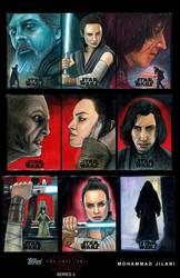 Starwars last Jedi s2 2018