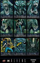 Aliens 2018