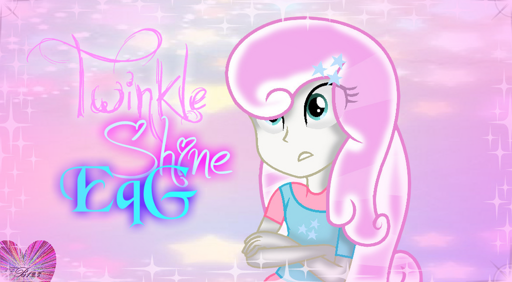 TwinkleShine (Effects) by ForeverBunkey123
