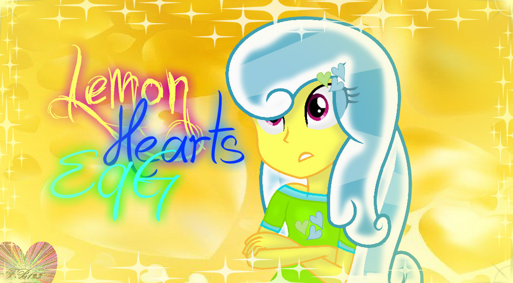 Lemon Hearts (Effects) by ForeverBunkey123
