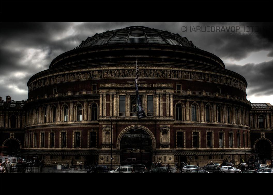 Royal albert hall by nighty90 on deviantart for Door 9 royal albert hall