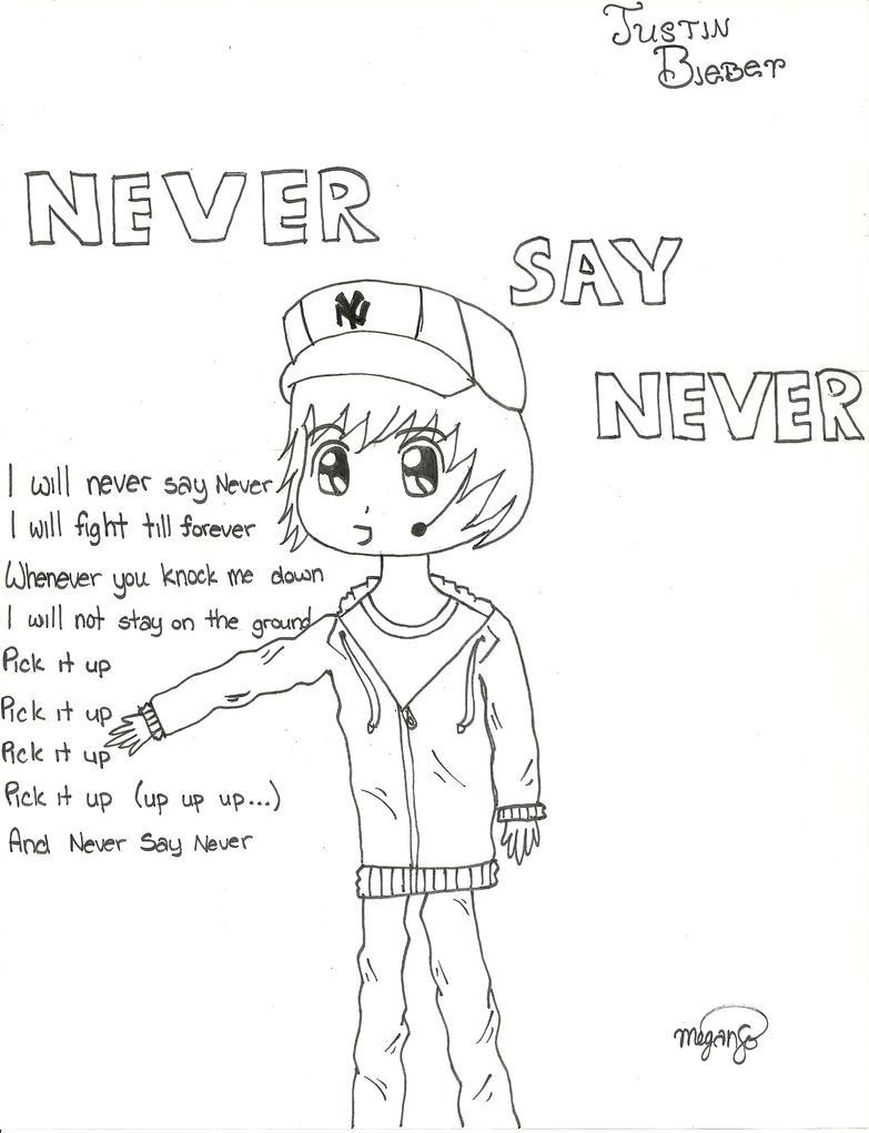 Request: Justin Bieber by mystica1616 on DeviantArt