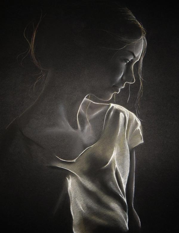 lily by Tandi1993