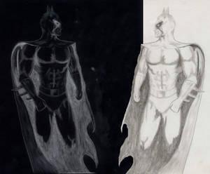 Batman Duality
