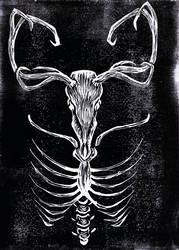 Devil's Night by Etae